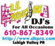 >D.H. Productions DJs For All Occasions